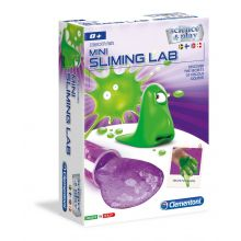 Slim Laboratorium - Mini