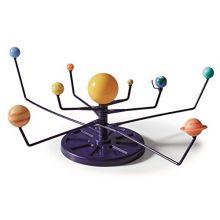 Solsystem - Bordmodell 34 cm