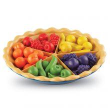 Sorteringsspill - Fruktpai