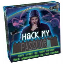 Spill - Hack My Password