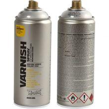 Spraylakk - Blank, 400 ml.