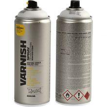 Spraylakk - Matt, 400 ml.