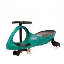 Swingcar - Mørkegrønn