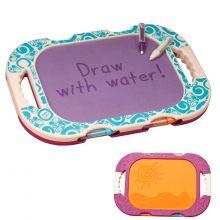 Tegnetavle - Tegn med vann