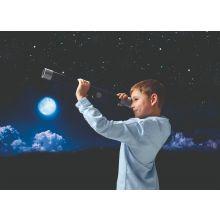 Teleskop - Nybegynner