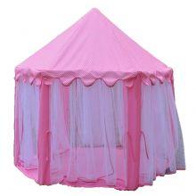 Telt - Paviljong rosa