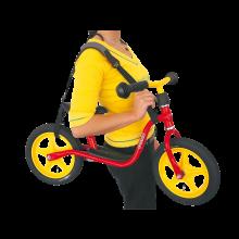 Tilbehør PUKY løpesykkel - Bærerem