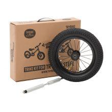 Trybike tilbehør - Ekstra hjul, Svart