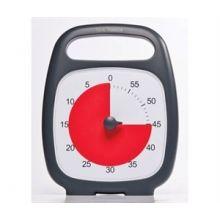 Time Timer PLUS Svart (14x18 cm.) - 1 time