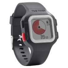 Time Timer Klokke - Koksgrå