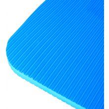 Treningsmatte - blå, 140 cm