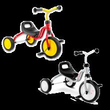 Trehjulssykkel - Puky Fitsch