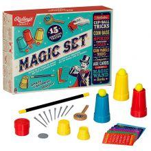 Tryllesett - 15 Magiske Tricks
