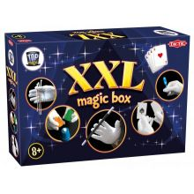 Tryllesett XXL Magic 55 triks