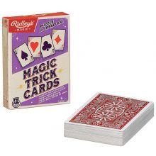 Tryllesett - Magiske Kort Tricks