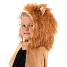 Utkledning - Løve (kappe)