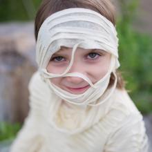 Kostyme - Mumie, str. 6-8 år