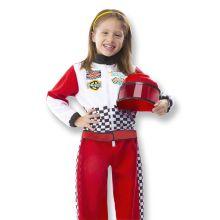 Kostyme - Racersjåfør