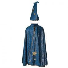 Utkledning - Stjernekappe med hatt
