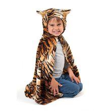 Utkledning - Tiger (kappe)