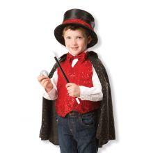Kostyme - Tryllekunstner