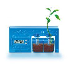 Green Science -Vann-klokke