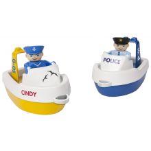 Vannbane Waterplay tilbehør - Redningsbåter 2 stk.
