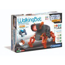 Walking Bot - Bygg selv