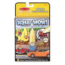 Water Wow, Mal med vann - Transport