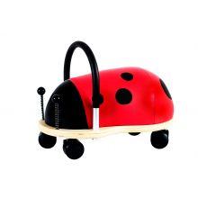 Wheely Bug Liten - Marihøne