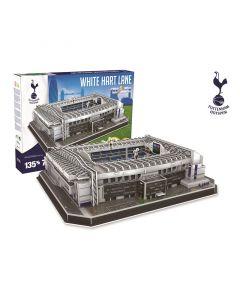Puslespill 3D - Tottenham Stadion
