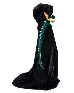 Kostyme - Kappe med drage