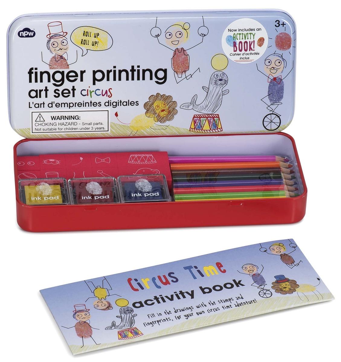 cecc5bcc Fingermaling til baby og barn   Kjøp giftfri fingermaling her
