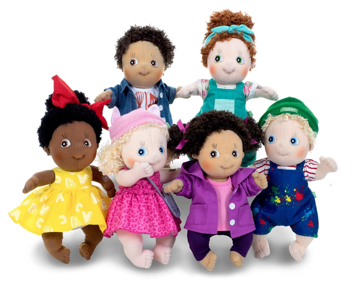 76e34548 Rubens Barn dukker | Se vårt utvalg av Rubens barn og kjøp her