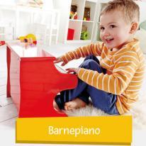 Barnepiano