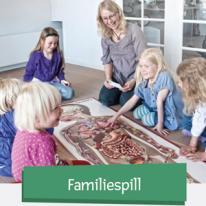 Familiespill