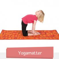 Yogamatter