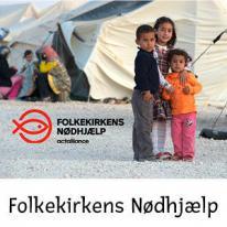 Folkekirkens Nødhjelp