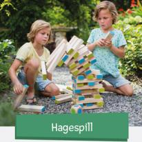 Hagespill