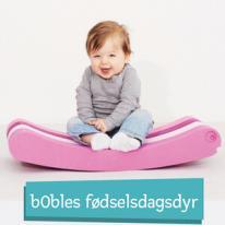 bObles Fødselsdagsdyr