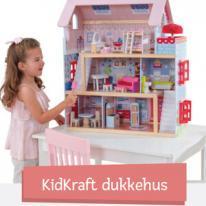 KidKraft - Dukkehus