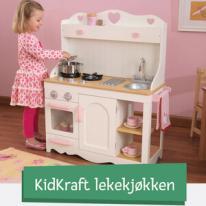 KidKraft - Lekekjøkken