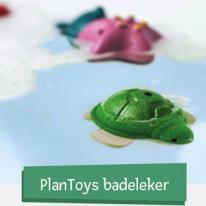 PlanToys - Badeleker