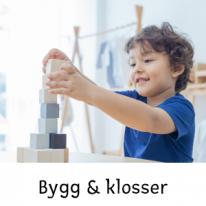 Bygg & Klosser