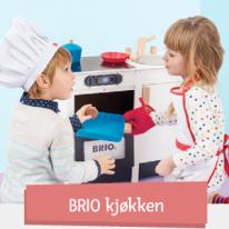 BRIO kjøkken