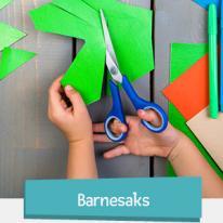 Barnesaks