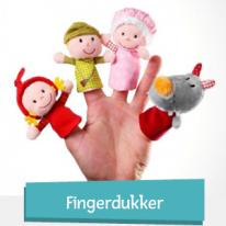 Fingerdukker