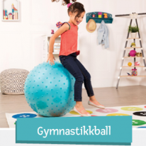 Gymnastikkball