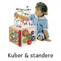 Kuber & Stander