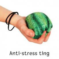 Anti-stress ting